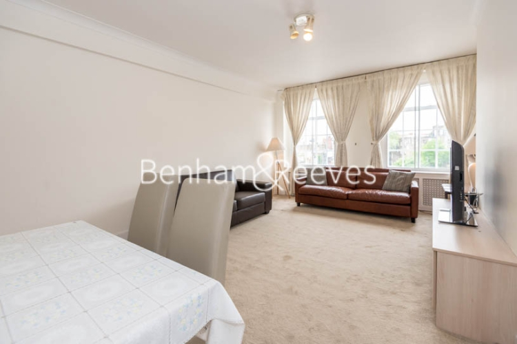 2 bedroom(s) flat to rent in St. Georges Court, Brompton Road, SW3-image 3