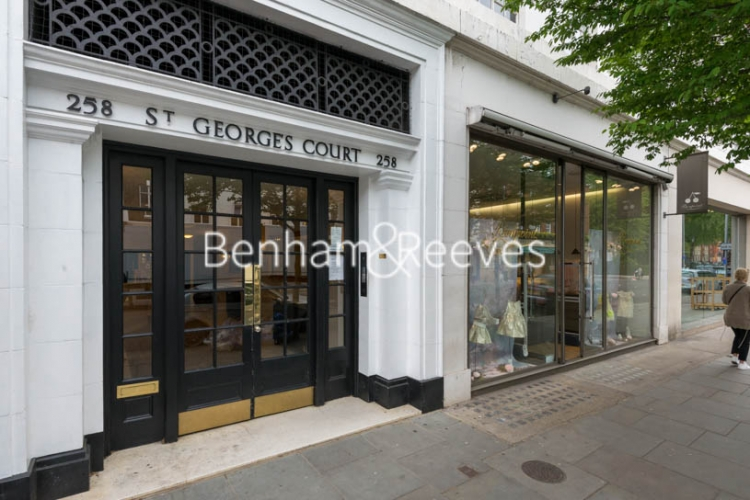 2 bedroom(s) flat to rent in St. Georges Court, Brompton Road, SW3-image 13