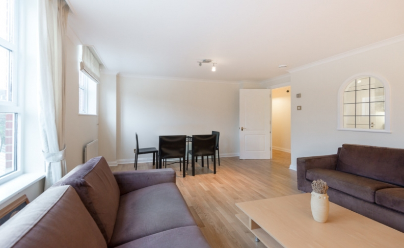 2 bedroom(s) flat to rent in Royal Westminster Lodge, Elverton Street, Victoria, SW1-image 1