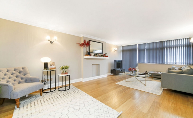 2 bedroom(s) flat to rent in Ranelagh House, Elystan Place, SW3-image 1