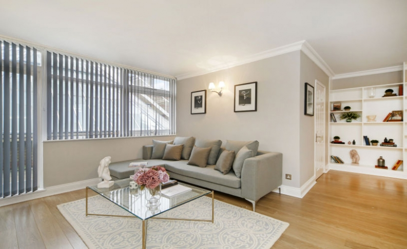 2 bedroom(s) flat to rent in Ranelagh House, Elystan Place, SW3-image 4