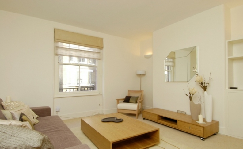 1 bedroom(s) flat to rent in The Marlborough, Chelsea, SW3-image 1