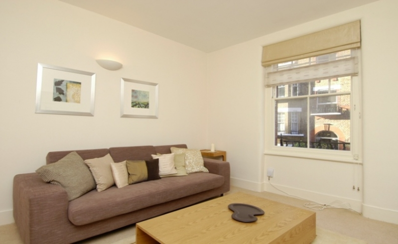 1 bedroom(s) flat to rent in The Marlborough, Chelsea, SW3-image 2
