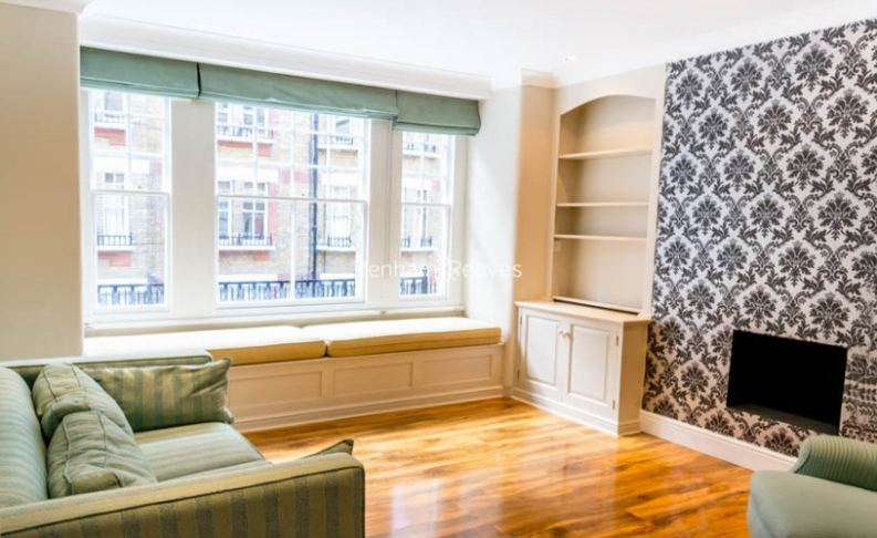 1 bedroom(s) flat to rent in The Marlborough, Walton Street SW3-image 1
