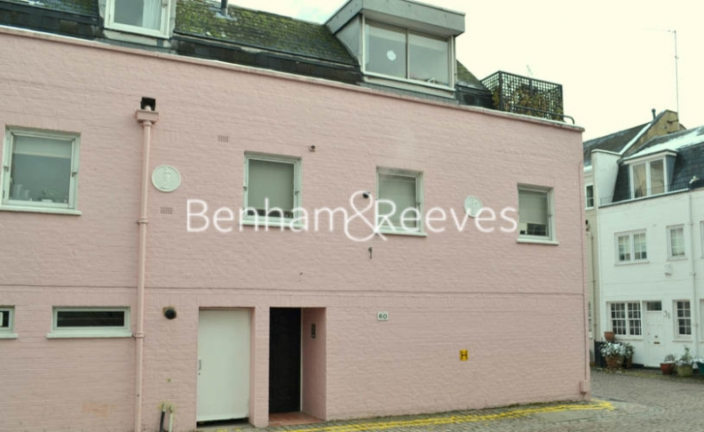 2 bedroom(s) flat to rent in Princes Gate Mews, South Kensington SW7-image 5