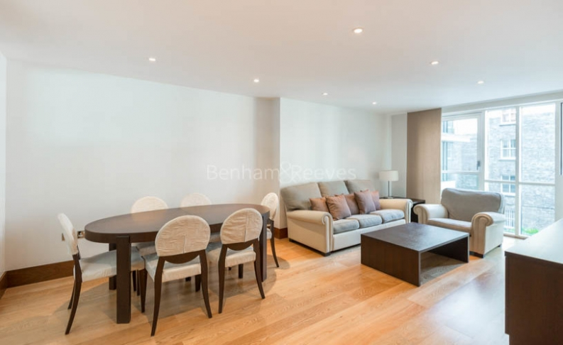 2 bedroom(s) flat to rent in Baker Street, Marylebone, NW1-image 1