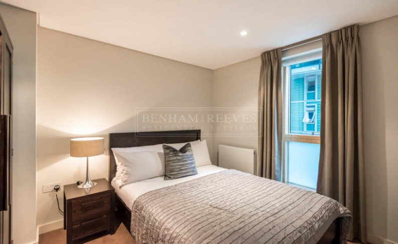 3 bedroom(s) flat to rent in Merchant Square East, Paddington, W2-image 3