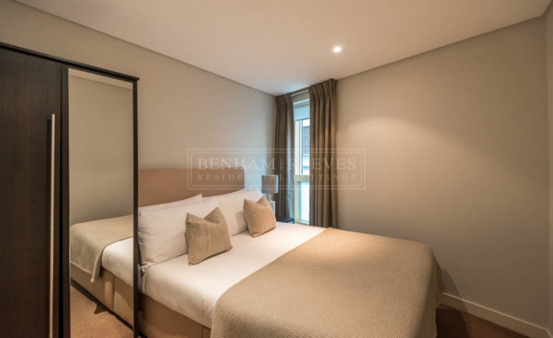 3 bedroom(s) flat to rent in Merchant Square East, Paddington, W2-image 4
