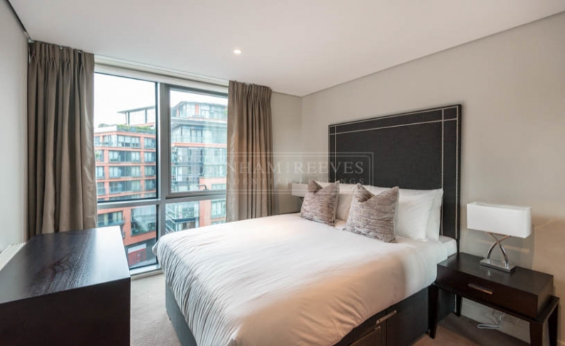 3 bedroom(s) flat to rent in Merchant Square, Paddington, W2-image 5