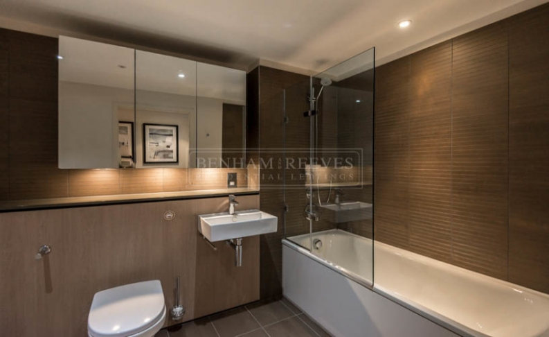 3 bedroom(s) flat to rent in Merchant Square, Paddington, W2-image 9