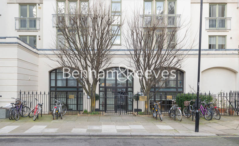 3 bedroom(s) flat to rent in Compass House, Kensington Gardens Square, Bayswater, Hyde Park, W2-image 5