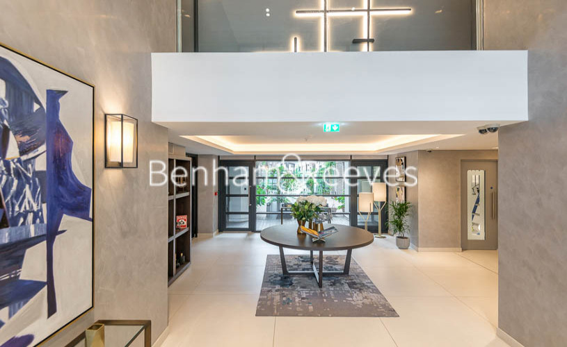 2 bedroom(s) flat to rent in Compass House, Kensington Gardens Square, Bayswater, Hyde Park, W2-image 14