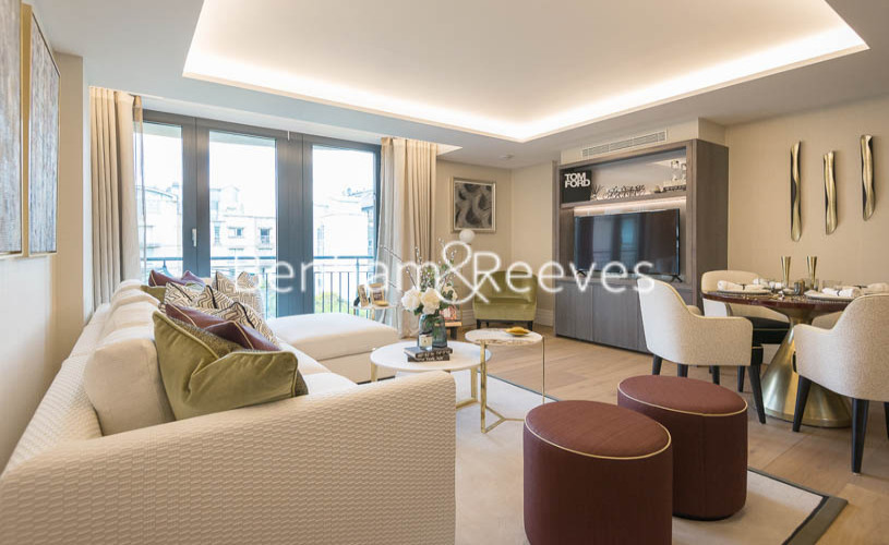 2 bedroom(s) flat to rent in Compass House, Kensington Gardens Square, Bayswater, Hyde Park, W2-image 1