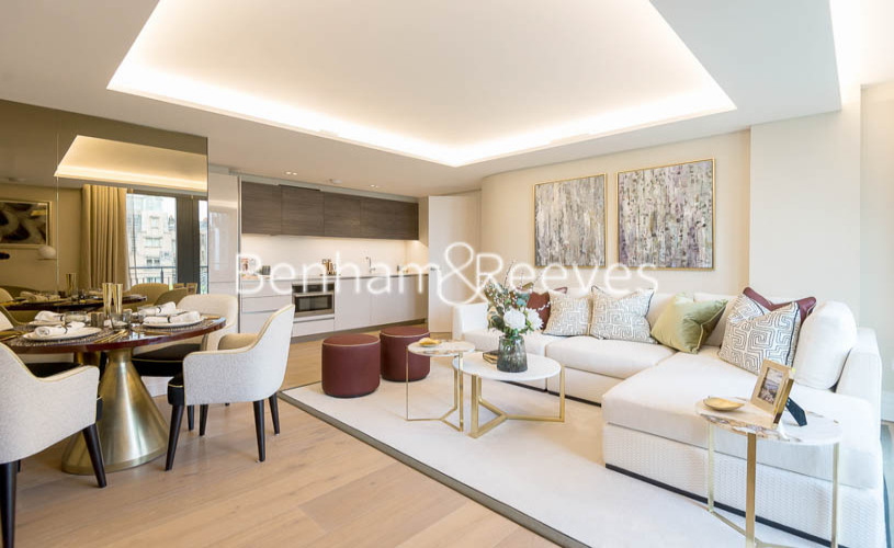2 bedroom(s) flat to rent in Compass House, Kensington Gardens Square, Bayswater, Hyde Park, W2-image 3