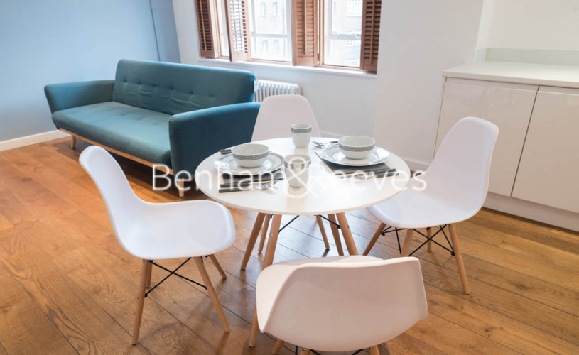 1 bedroom(s) flat to rent in University Street, Tottenham Court Road, WC1E-image 1