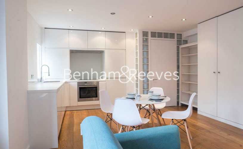 1 bedroom(s) flat to rent in University Street, Tottenham Court Road, WC1E-image 2