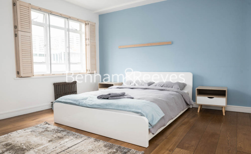 1 bedroom(s) flat to rent in University Street, Tottenham Court Road, WC1E-image 3
