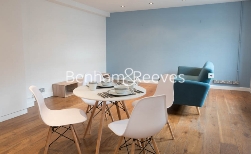 1 bedroom(s) flat to rent in University Street, Tottenham Court Road, WC1E-image 6
