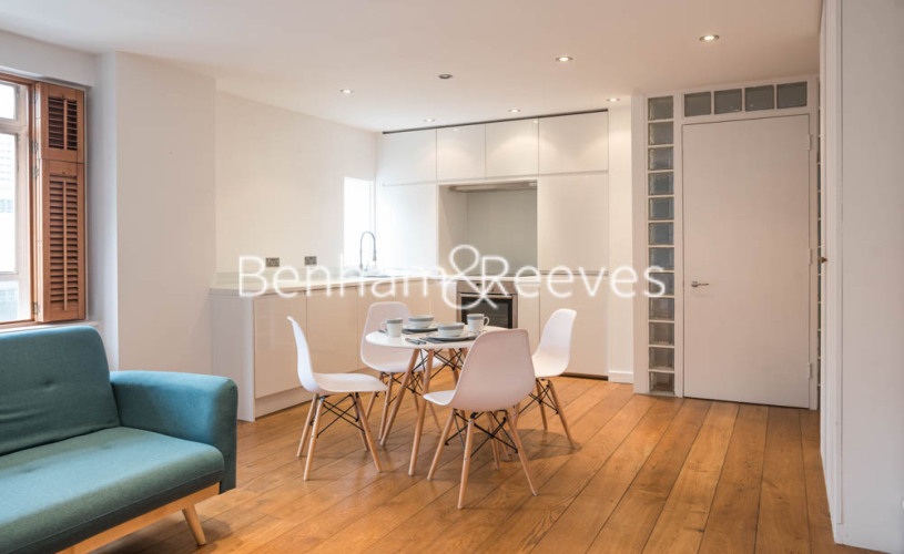 1 bedroom(s) flat to rent in University Street, Tottenham Court Road, WC1E-image 7