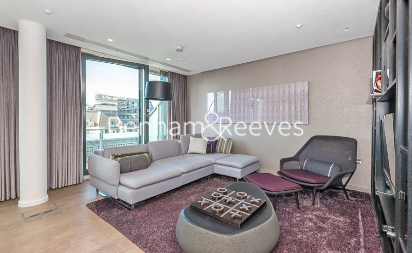 2 bedroom(s) house to rent in W Residences, Wardour Street, Soho, Fitzrovia,W1D-image 1