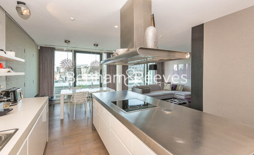 2 bedroom(s) house to rent in W Residences, Wardour Street, Soho, Fitzrovia,W1D-image 2