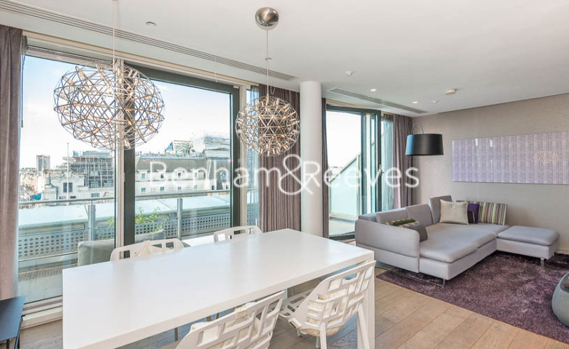 2 bedroom(s) house to rent in W Residences, Wardour Street, Soho, Fitzrovia,W1D-image 3