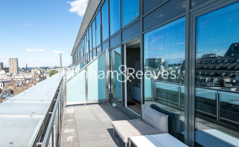 2 bedroom(s) house to rent in W Residences, Wardour Street, Soho, Fitzrovia,W1D-image 6