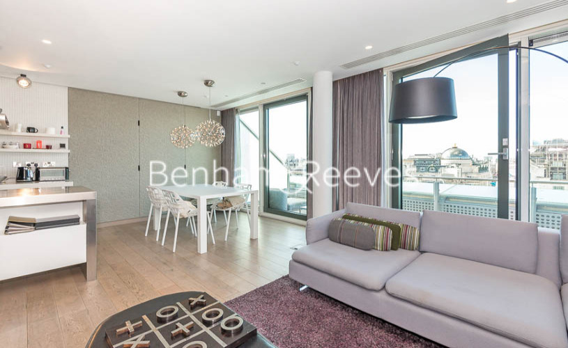 2 bedroom(s) house to rent in W Residences, Wardour Street, Soho, Fitzrovia,W1D-image 8
