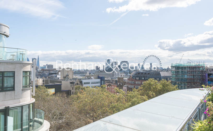 2 bedroom(s) house to rent in W Residences, Wardour Street, Soho, Fitzrovia,W1D-image 12