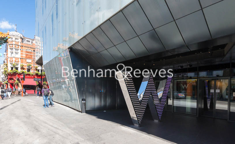 2 bedroom(s) house to rent in W Residences, Wardour Street, Soho, Fitzrovia,W1D-image 17