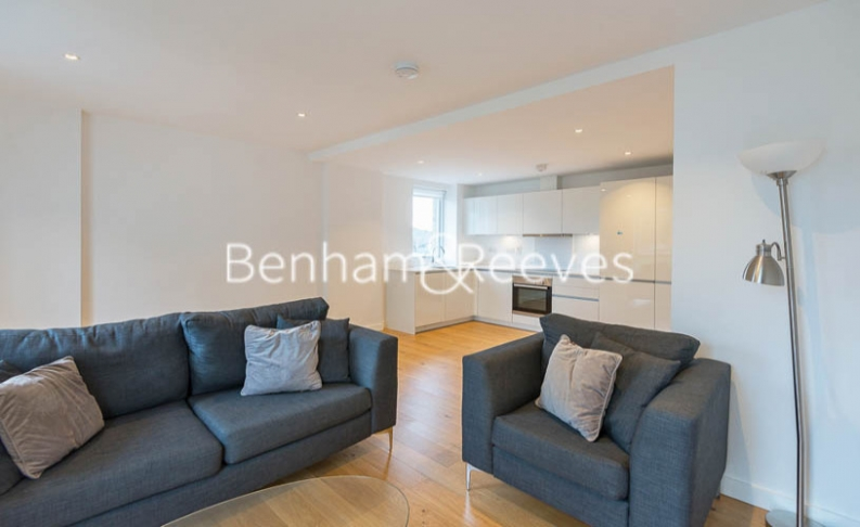 2 bedroom(s) flat to rent in Hand Axe Yard, St Pancras Place, Kings Cross, WC1X-image 1