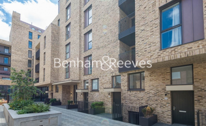 2 bedroom(s) flat to rent in Hand Axe Yard, St Pancras Place, Kings Cross, WC1X-image 7