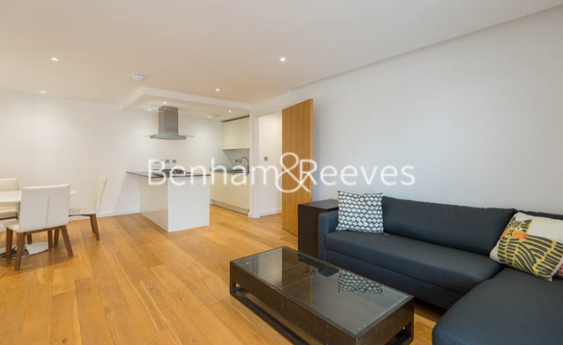 2 bedroom(s) flat to rent in Allsop Place, Marylebone, NW1-image 1