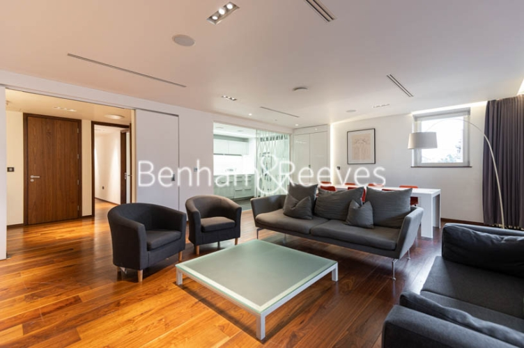 3 bedroom(s) flat to rent in Atrium Apartments, St Johns Wood, NW8-image 1