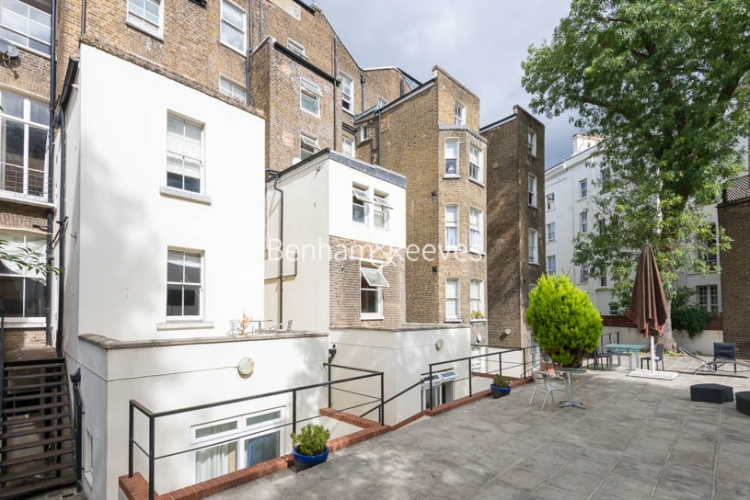 Studio flat to rent in St Stephens Gardens, Notting Hill Gate, W2-image 7