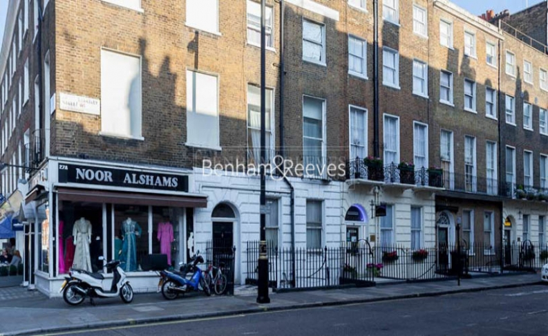 Studio flat to rent in Upper Berkeley Street, Hyde Park, W1H-image 8