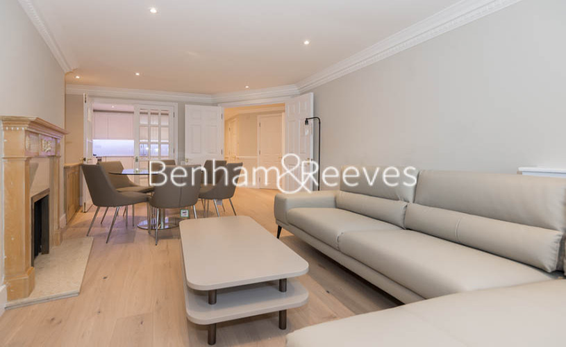 2 bedroom(s) flat to rent in South End Row, Kensington, W8-image 1