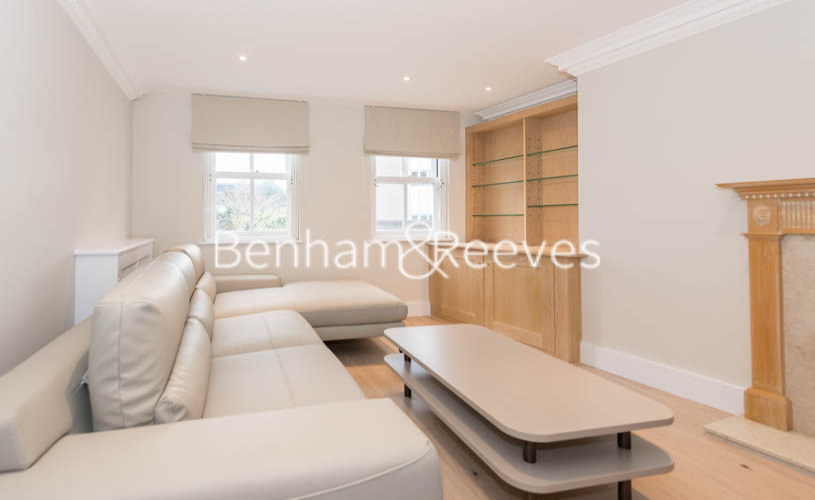 2 bedroom(s) flat to rent in South End Row, Kensington, W8-image 5