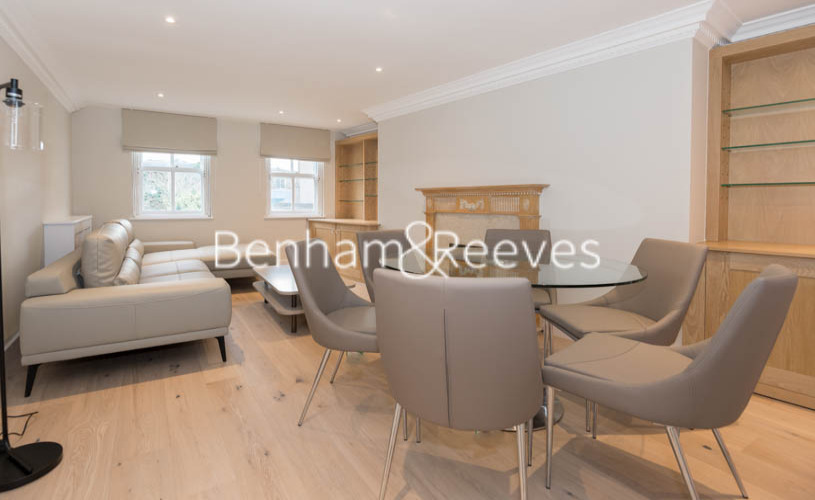 2 bedroom(s) flat to rent in South End Row, Kensington, W8-image 6