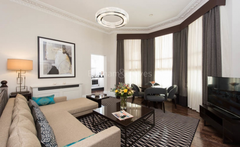 2 bedroom(s) flat to rent in Stanhope Gardens, Kensington, SW7-image 1