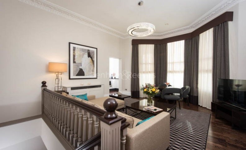 2 bedroom(s) flat to rent in Stanhope Gardens, Kensington, SW7-image 2