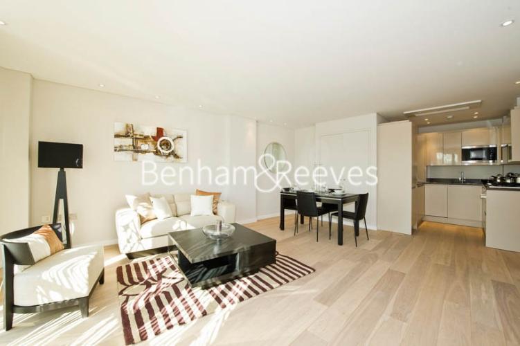 1 bedroom(s) flat to rent in Kensington Church Street, Kensington, W8-image 1