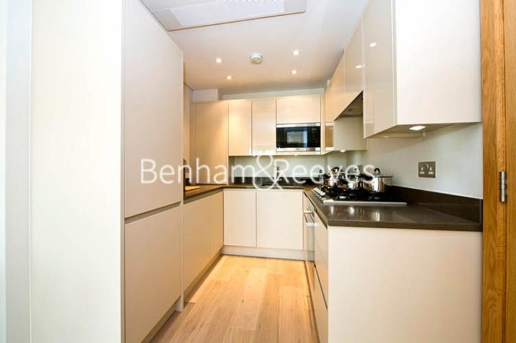 1 bedroom(s) flat to rent in Kensington Church Street, Kensington, W8-image 2