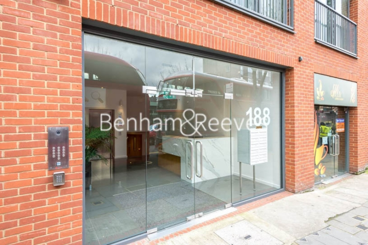 1 bedroom(s) flat to rent in Kensington Church Street, Kensington, W8-image 7