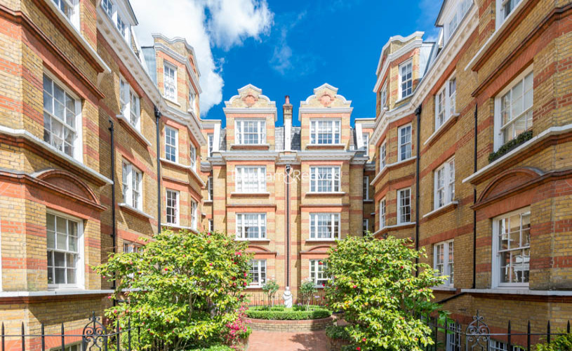 3 bedroom(s) flat to rent in Pitt Street, Kensington, W8-image 6