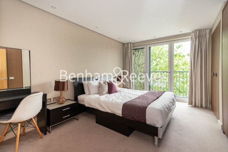 1 bedroom(s) flat to rent in Kensington Church Street, Kensington, W8-image 3