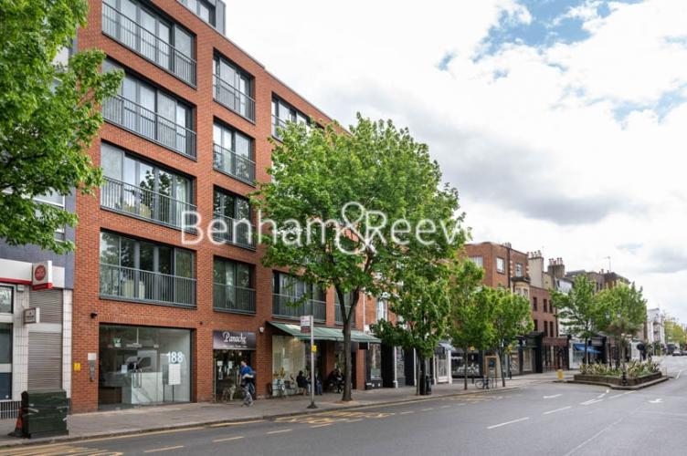 1 bedroom(s) flat to rent in Kensington Church Street, Kensington, W8-image 5