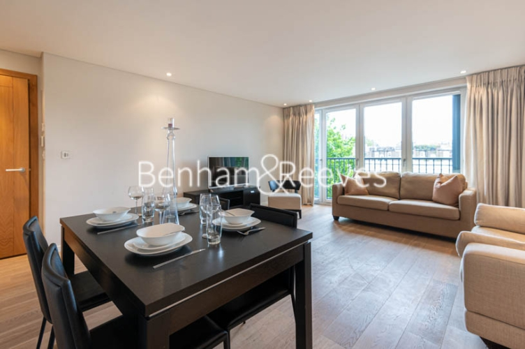 1 bedroom(s) flat to rent in Kensington Church Street, Kensington, W8-image 6