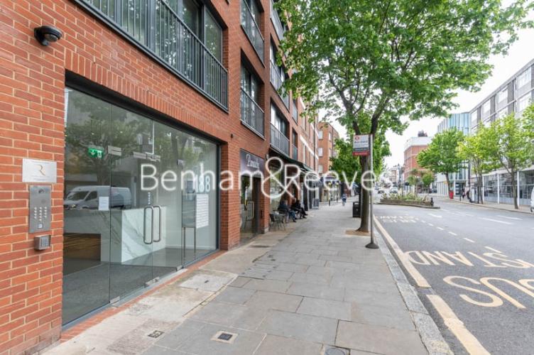 1 bedroom(s) flat to rent in Kensington Church Street, Kensington, W8-image 10