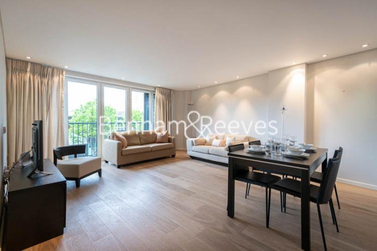 1 bedroom(s) flat to rent in Kensington Church Street, Kensington, W8-image 11